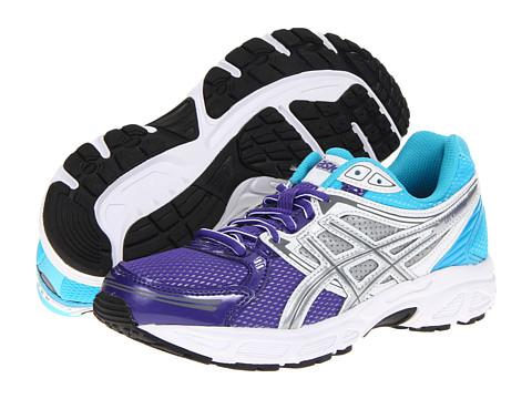 Adidasi ASICS - GEL-Contendâ⢠- Electric Purple/Lightning/Capri Blue
