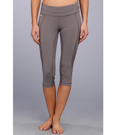 Pantaloni Lole - Run Capri LSW0226 - Storm