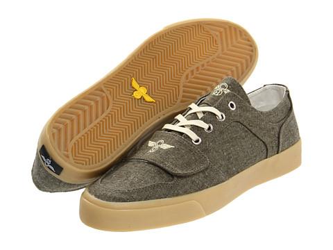Adidasi Creative Recreation - Cesario Lo XVI - Waxy Linen