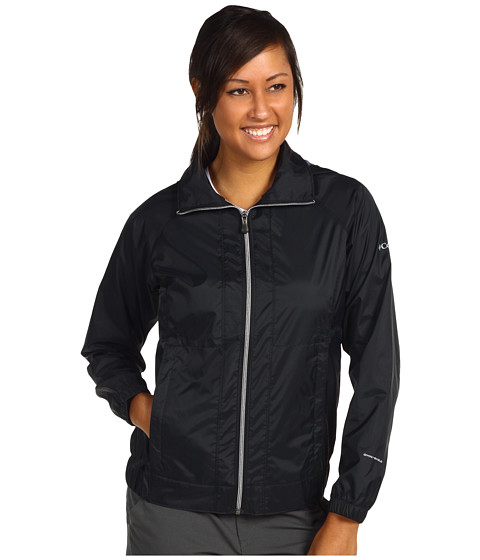 Jachete Columbia - Switchback⢠Jacket - Black/White