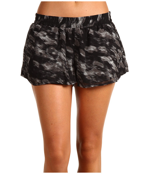 Pantaloni Volcom - Cellophane Short - Black
