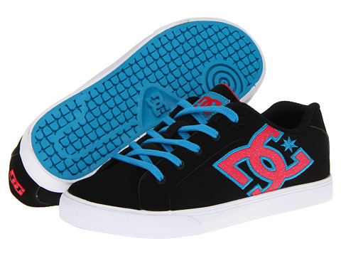 Adidasi DC - Aubrey W - Black/Multi