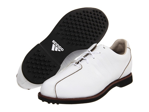 Adidasi adidas Golf - adiPURE Z-Cross - White/White/White