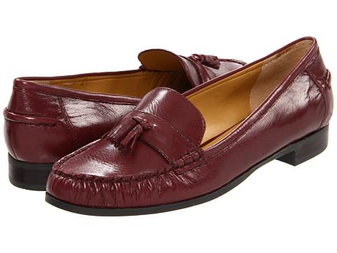 Balerini Nine West - SingDaBlues - Wine Leather