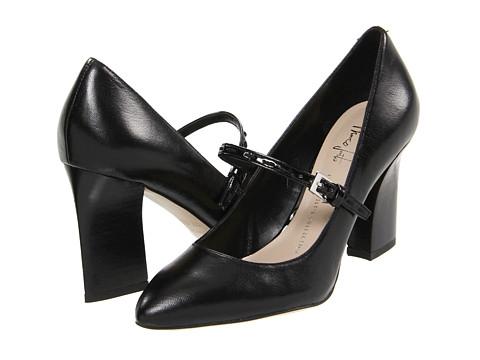 Pantofi Franco Sarto - Instinct - Black Fellini