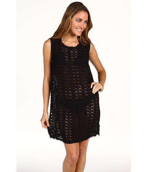 Rochii Free People - Thrifty Eyes Dress - Black