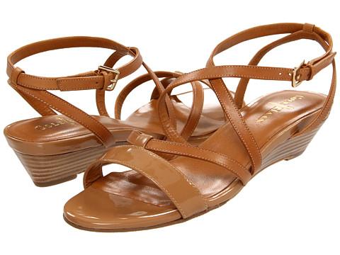 Sandale Cole Haan - Air Kierin Sandal - Birch/Birch Patent
