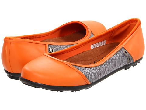 Balerini Chooka - Nobotana Zig Skimmer - Orange