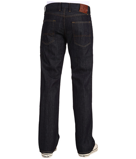 "Blugi Lucky Brand - 361 Vintage Straight 32"" in Rinse - Rinse"