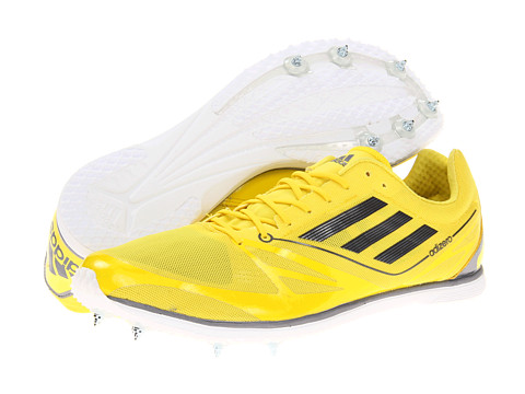 Adidasi Adidas Running - adiZeroâ⢠Cadence 2 - Vivid Yellow/Black