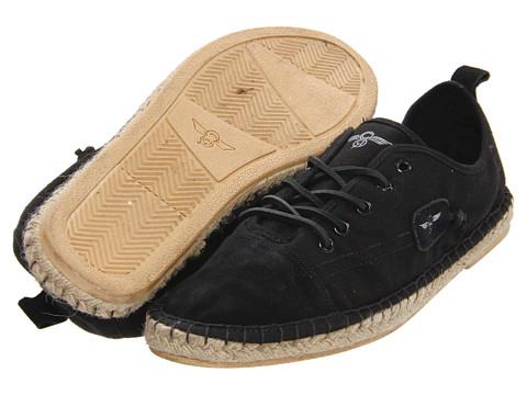 Adidasi Creative Recreation - Carillo - Black
