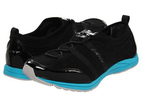 Adidasi DKNY - Gusher - Black