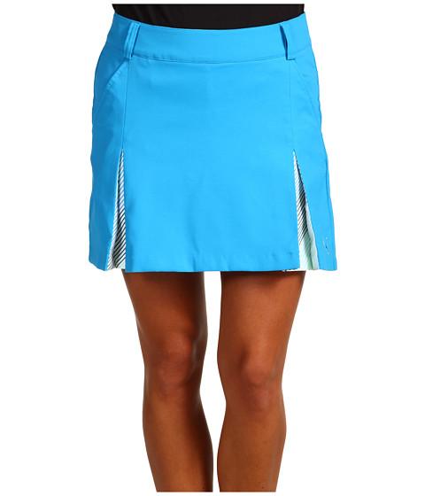 Pantaloni PUMA - Golf Pleated Woven Skort - Diva Blue