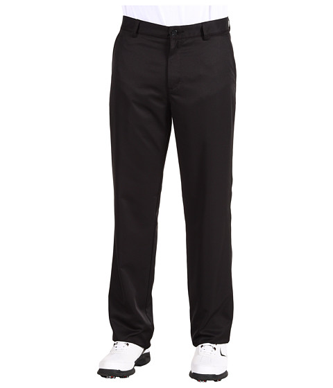 Pantaloni adidas Golf - Fashion Performance Solid Pant - Black