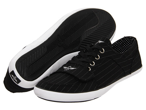 Adidasi Creative Recreation - W Cesario Lo XVI - Black Pinstripe
