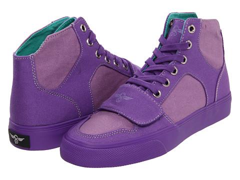 Adidasi Creative Recreation - W Cesario M XVI - Purple