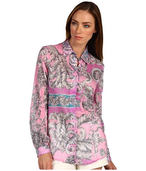 Bluze Versace - G31071 G600590 G7675 - Pink Multi