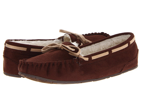 Pantofi UNIONBAY - Yum Moccasin - Brown