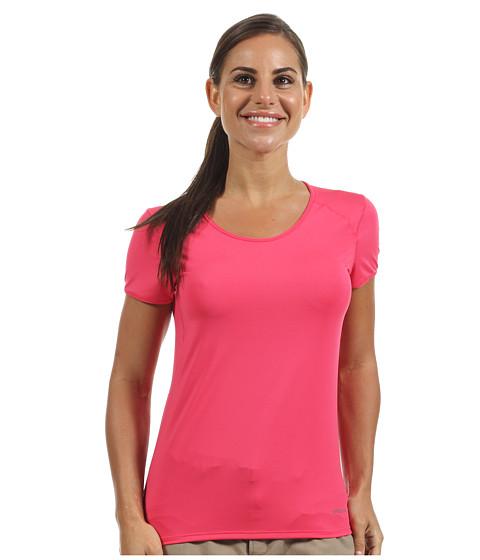 Tricouri Patagonia - Capileneî 1 Silkweight Stretch T-Shirt - Rossi Pink