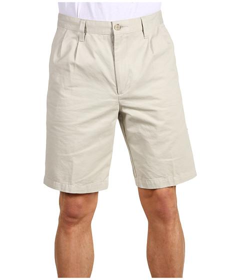 Pantaloni Dockers - Soft Khaki Pleated Short - Pebble Beach