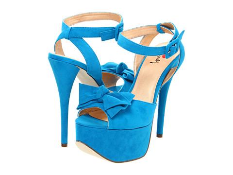 Sandale Luichiny - Rest Up - Blue