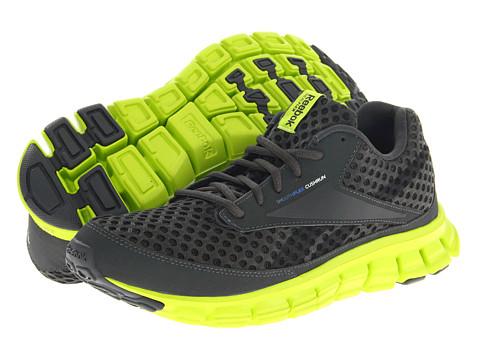 Adidasi Reebok - Smooth Flex - Gravel/Charged Green/Vital Blue/White