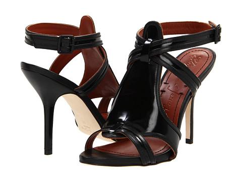 Sandale Elizabeth and James - Tango - Black Leather