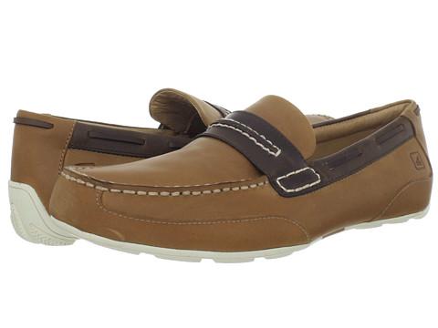 Pantofi Sperry Top-Sider - Navigator Penny - Tan/Brown