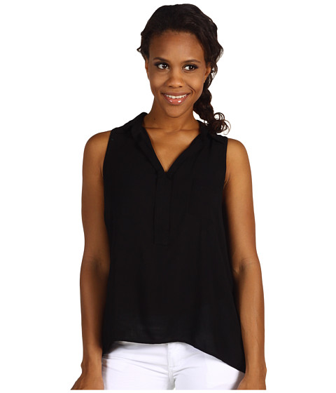 Bluze Splendid - Shirting Tank - Black