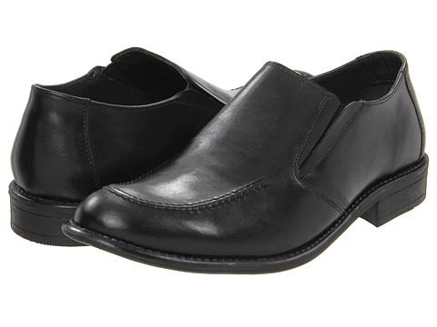 Pantofi Steve Madden - Belgim - Black Leather