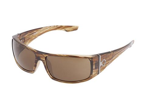 Ochelari Spy Optic - Cooper XL - Brown Stripe Tortoise/Bronze Lens