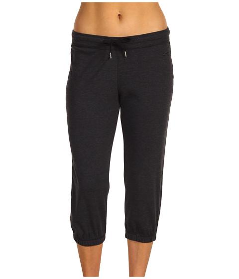 Pantaloni Nike - Lightweight Jersey Cuffed Capri - Black