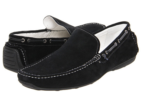 Pantofi Kenneth Cole - All and Only - Black Suede