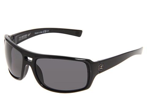 Ochelari Von Zipper - Hammerlock Polarized - Black/Grey Poly Polar