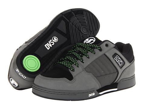 Adidasi DVS Shoe Company - Durham - Grey Nubuck HOL 13