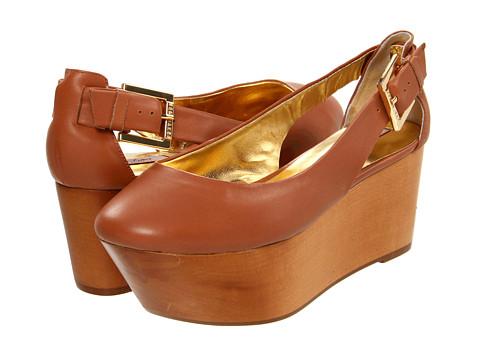 Pantofi Ted Baker - Luzula - Tan Leather