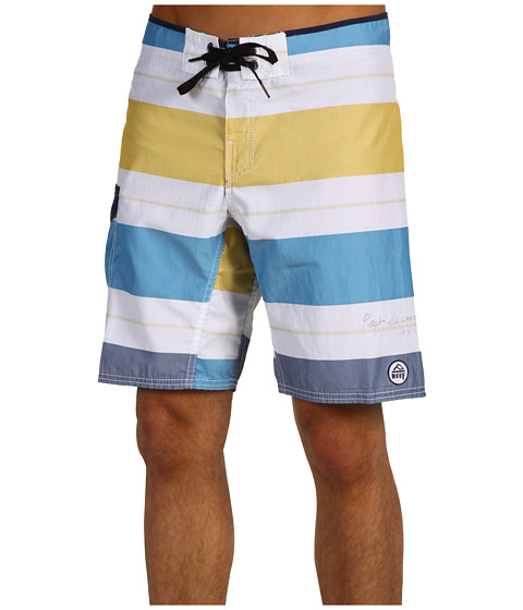 Special Vara Reef - Reef String Out String Boardshort - Orange