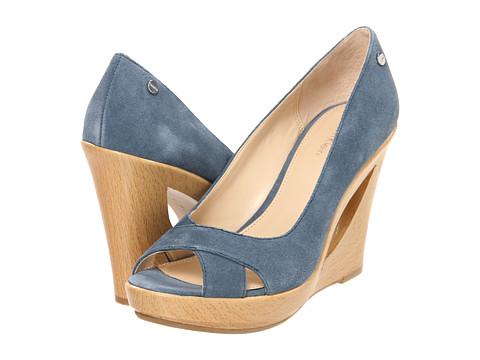 Pantofi Calvin Klein - Roze - Dusty Blue