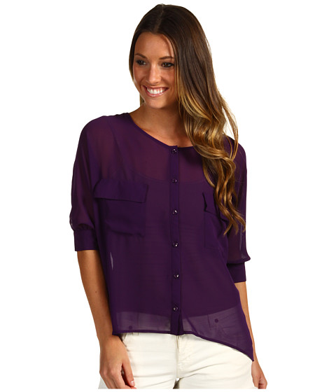 Bluze Brigitte Bailey - Britt Blouse - Purple