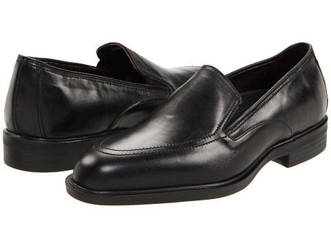 Pantofi Allen-Edmonds - Ann Arbor - Black Imported Leather