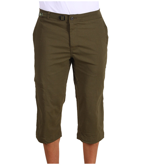 Pantaloni Prana - Nemesis Knicker - Cargo Green
