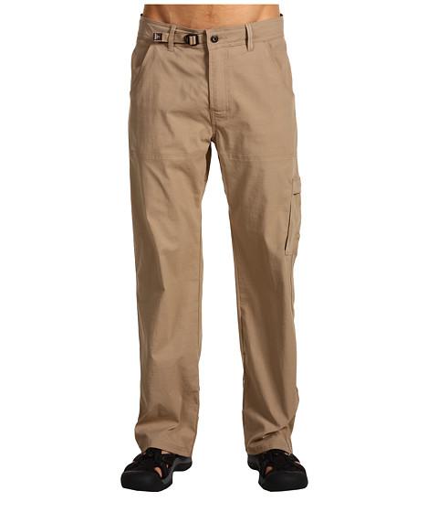 Pantaloni Prana - Stretch Zion Pant - Khaki