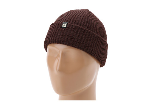 Sepci Obey - Ruger Beanie - Brown