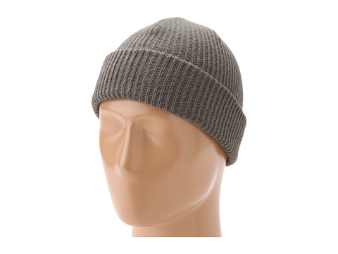 Sepci Obey - Ruger Beanie - Gun Metal