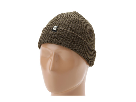 Sepci Obey - Ruger Beanie - Heather Army