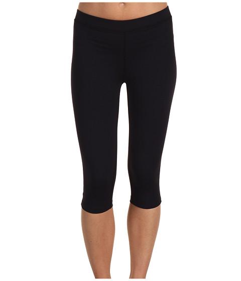Pantaloni Prana - Ashley Knicker Legging - Black