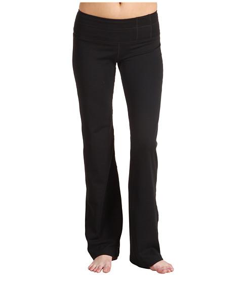 Pantaloni Prana - Lolita Pant - Black