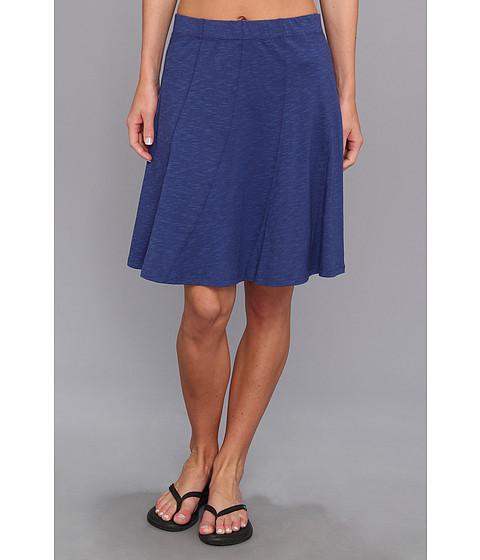 Fuste Horny Toad - Chachacha Skirt - Breton Blue