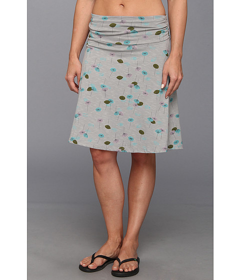 Fuste Horny Toad - Chaka Skirt - Boulder Print