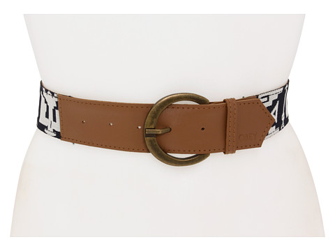 Curele Obey - Sun and Moon Belt - Dark Navy